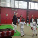 Un nouveau cours enfant à Livry