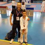 Open combat des jeunes : deux nouveaux champions aux clubs