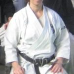 Stage de Karaté Wado Ryu - Babette Biais