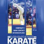 Championnat de France de contact et semi-contact