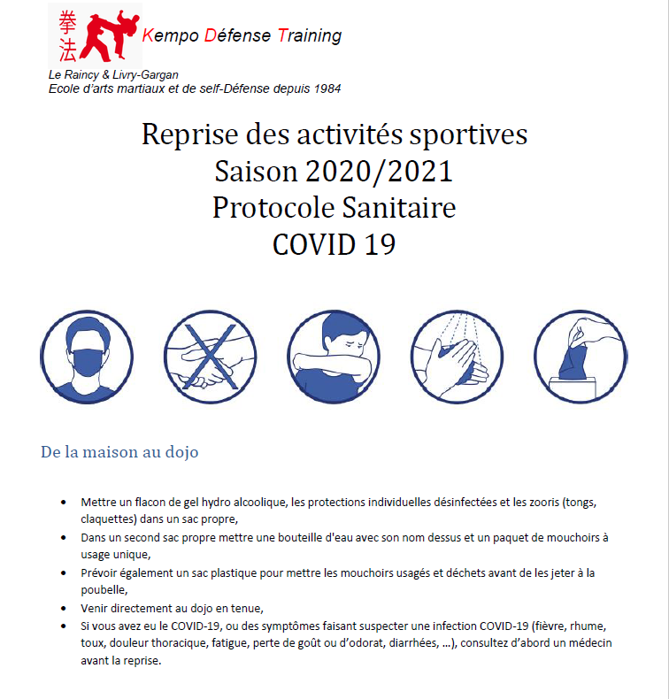 protocole sanitaire - KDT - 2020-2021-v1-p1