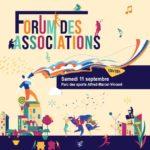 Forum des associations de Livry-Gargan